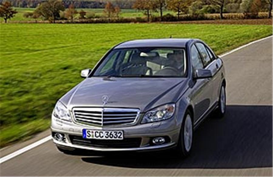 Mercedes-Benz Clase C | Autocasion.