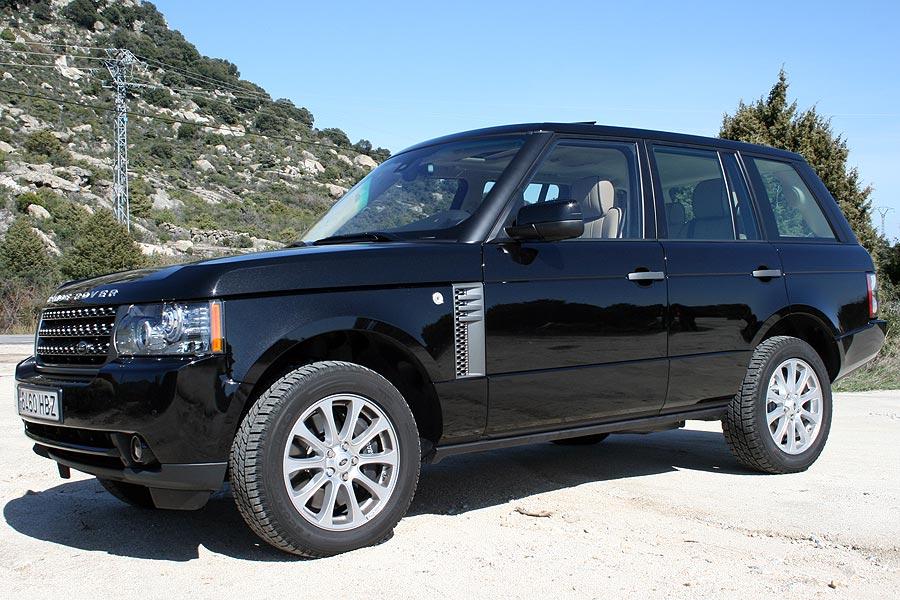 Land Rover Discovery San Antonio >> The Car Connection 2011 Land Rover Range Rover Sport .html ...