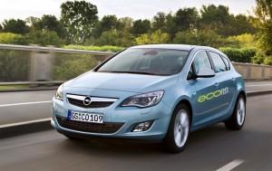 El nuevo Astra garantiza unos consumos y emisiones reducidos.