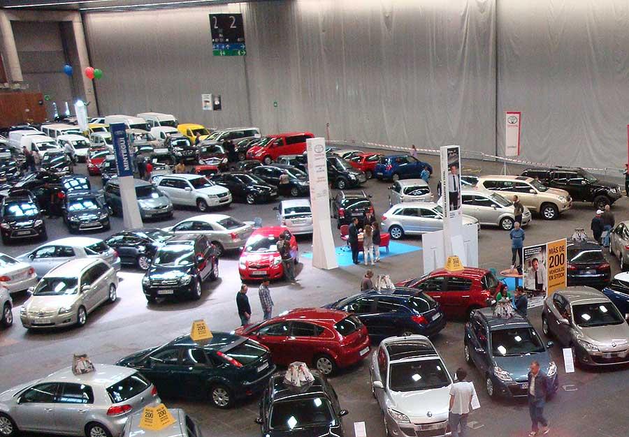 C�mo comprar un coche de ocasi�n: todos los trucos | Autocasion.com