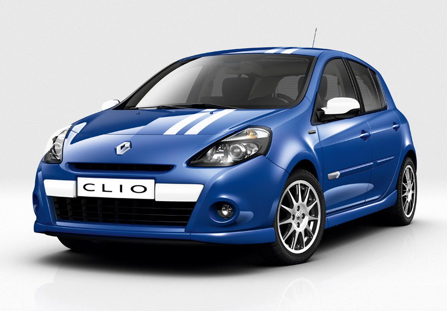 Renault Clio Gordini | Autocasion.