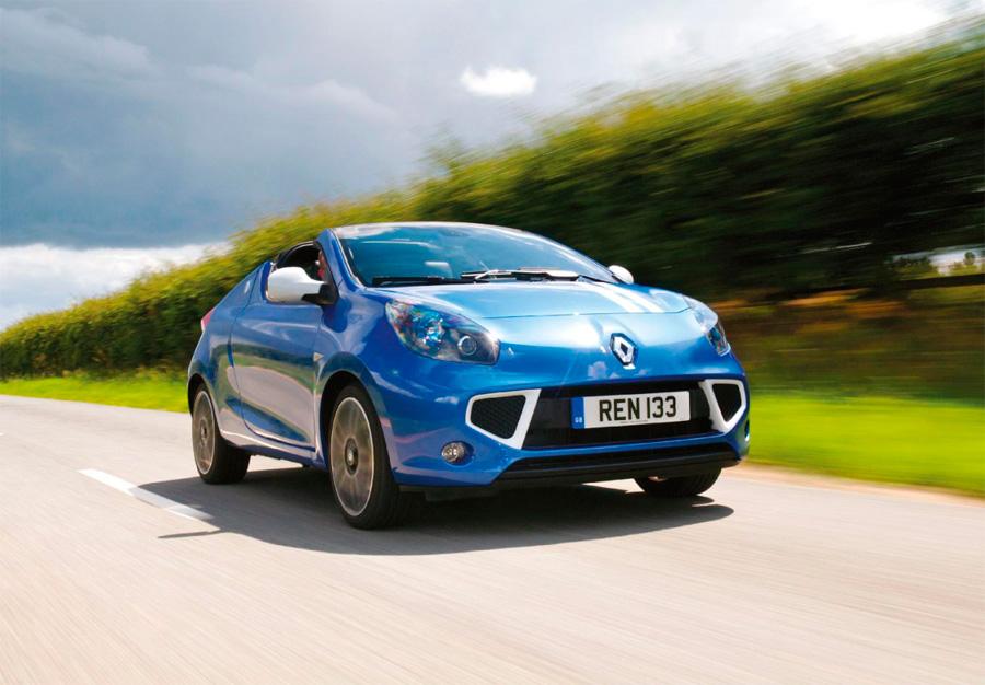 El Renault Wind se suma a la gama Gordini | Autocasion.