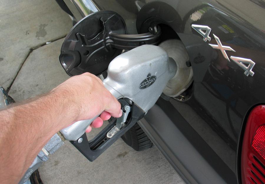 Cómo ahorrar más combustible