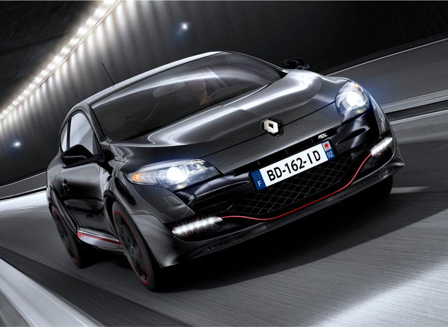 Nuevo Renault Mégane | Autocasion.
