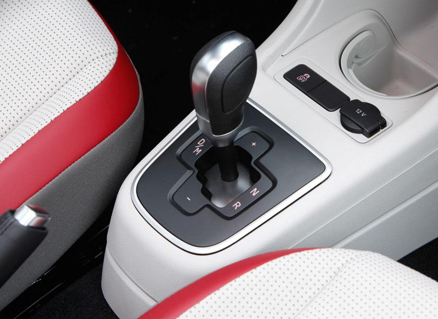 VW Up! 5 puertas (10)