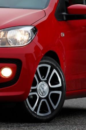 VW Up! 5 puertas (11)
