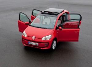 VW Up! 5 puertas (12)