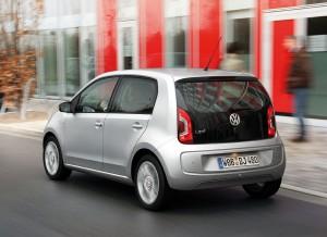 VW Up! 5 puertas (2)