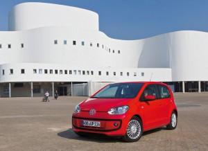 VW Up! 5 puertas (5)