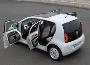 VW Up! 5 puertas (9)