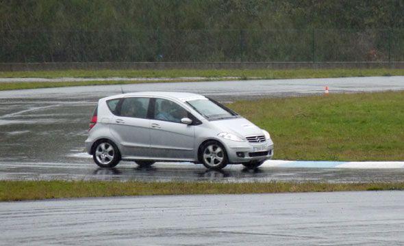 Control de tracción, el acelerador inteligente