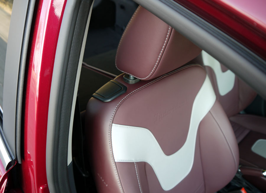 Ford Fiesta 1.6 TDCi cuero, Rubén Fidalgo