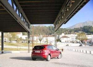 Ford Fiesta 1.6 TDCi hot magenta, Vilanova de Cerveira, Rubén Fidalgo