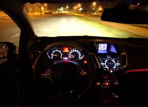 Ford Fiesta 1.6 TDCi ilum, Rubén Fidalgo