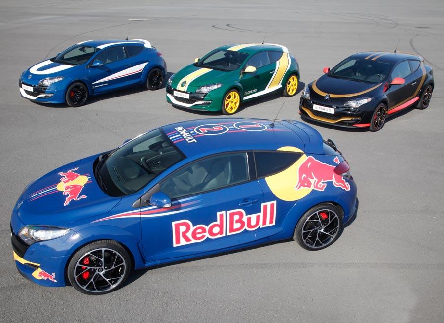 El Renault Mégane RS se convierte en un Fórmula 1 | Autocasion.