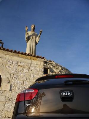 Kia Rio 1.2 Concept, Palencia, Rubén Fidalgo