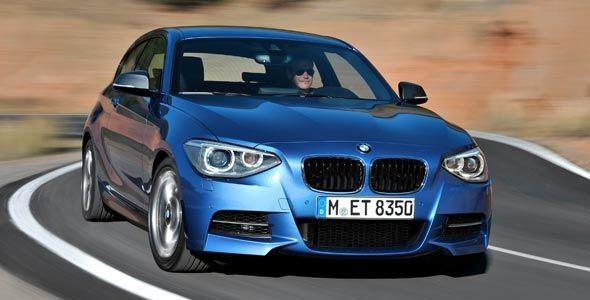 BMW Serie 1, ahora con 3 puertas