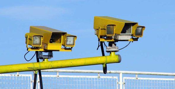 Automovilistas pide regular la velocidad por tramos