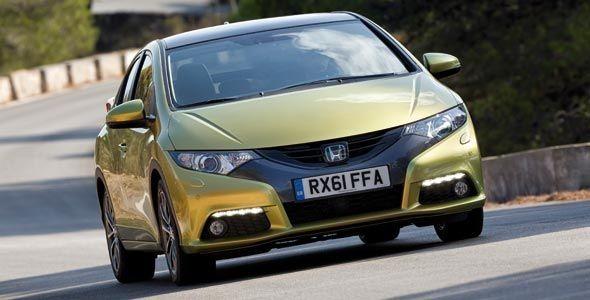 Honda lanza la edición limitada 40 Aniversario del Civic