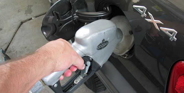 Dónde encontrar el combustible más barato
