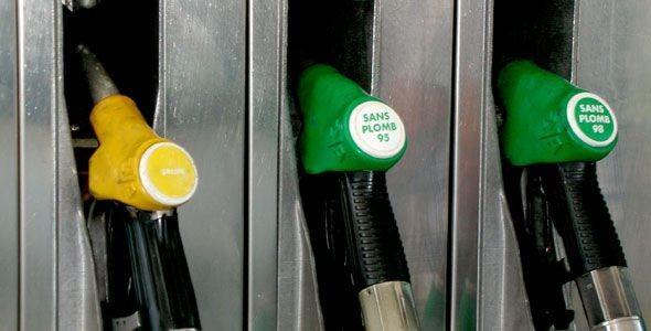 Justo antes de agosto… la gasolina y el gasóleo vuelven a subir
