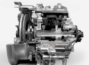 Caja de cambios TCT de Alfa Romeo