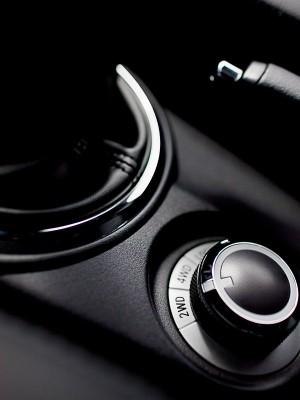 Peugeot 4008, selector tracción