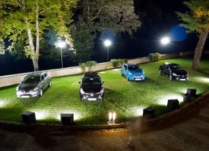 Prueba Nuevo Renault Clio TCE 90 CV 2012, Rubén Fidalgo