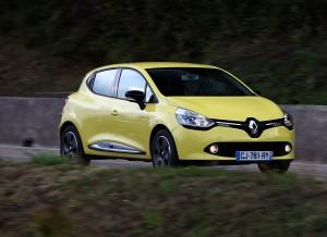 Prueba Nuevo Renault Clio TCE 90 CV 2012