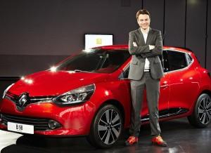 En Renault están encantados con el resultado del nuevo Clio.