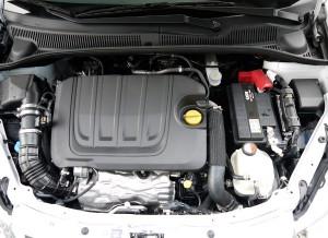 Suzuki SX4 Takumi Diesel, mecánica, Rubén Fidalgo