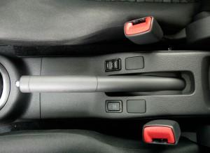 Suzuki SX4 Takumi Diesel, Interior, Rubén Fidalgo