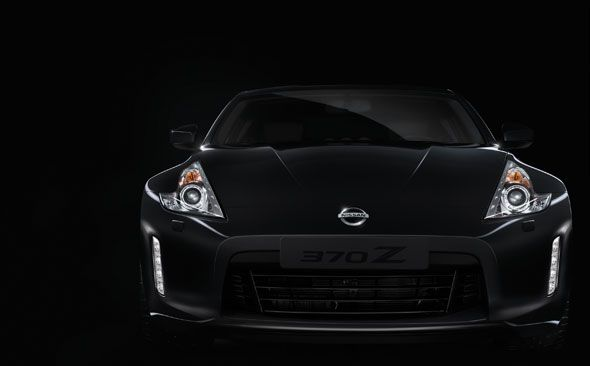 Todas las novedades de Nissan en el Salón de París 2012