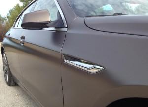 Que el BMW Serie 6 Gran Coupe tenga cuatro puertas es una gran ventaja en lo que se refiere a la comodidad que aporta.