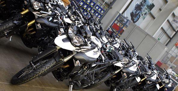 ¿Plan PIVE para motocicletas?