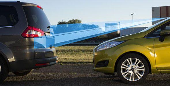 Tres nuevos sistemas de seguridad para vehículos obligatorios en 2013