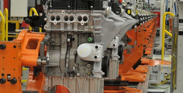 El Ford Fiesta contará con 7 mecánicas con menos de 100g/km de CO2