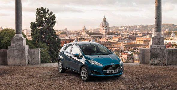 Nuevo Ford Fiesta: nos ponemos al volante