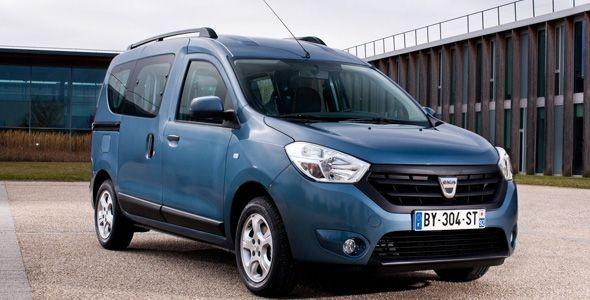 Dacia Dokker: ya a la venta el vehículo comercial asequible