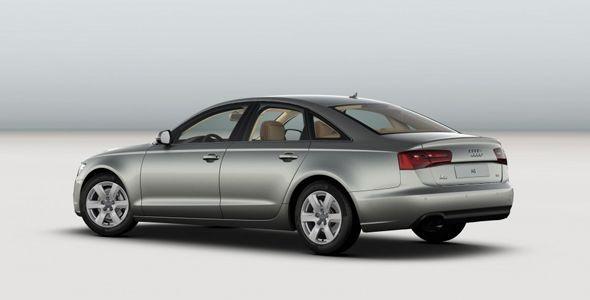 Audi A6 Advanced, con más equipamiento y motor TDI de 177 CV