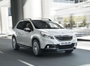 Motores pequeños y eficientes, además de con buenas prestaciones. Así es la oferta mecánica del Peugeot 2008.