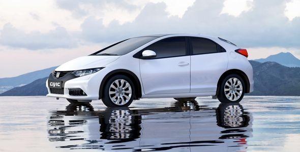Publirreportaje: Honda Civic 1.6 i-DTEC, eficiencia combinada con máximas prestaciones