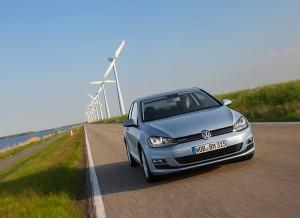Presentación y prueba VW Golf TDi Bluemotion Variant,