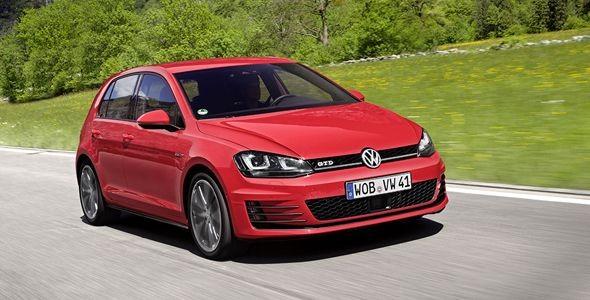 Conducimos el Volkswagen Golf GTD 2013: el GTI diésel