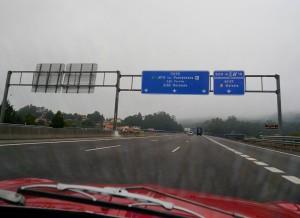 Cambiar de actitud para ahorrar energía, Vigo, Rubén Fidalgo