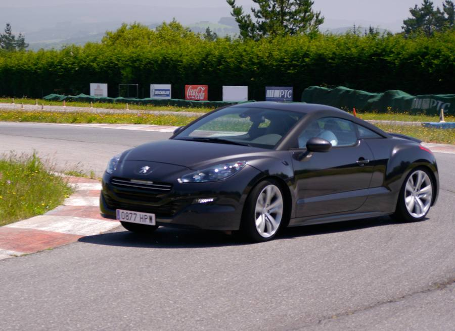 2009 peugeot rcz 200 thp related infomation specifications. Black Bedroom Furniture Sets. Home Design Ideas