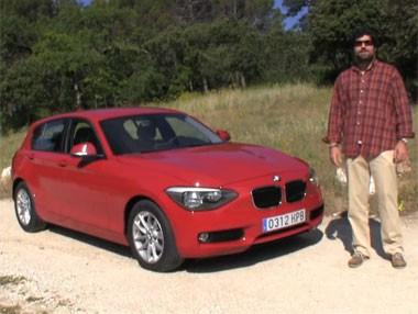 Vídeo prueba: BMW Serie 1 116d