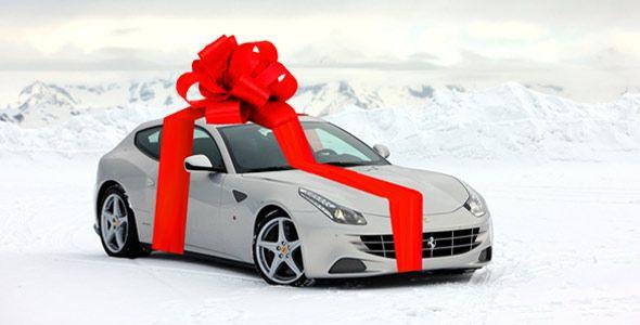10 buenos regalos de navidad para amantes de los coches - Buenos regalos para navidad ...