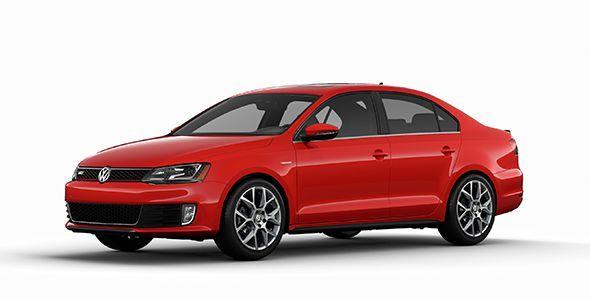 El VW Jetta GLi cumple 30 años en 2014