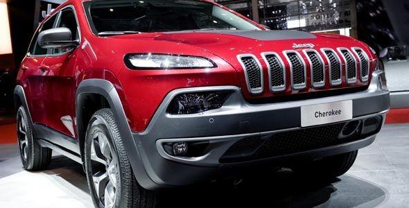 Nuevo Jeep Cherokee: los precios